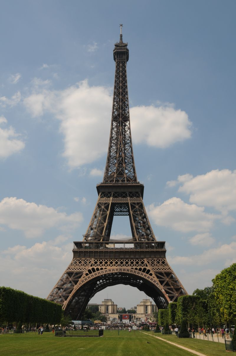Noclegi w Paryżu – Wycieczka do Paryża po pracach remontowych